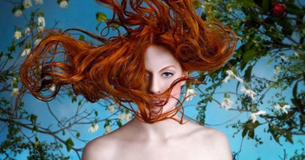 The Best Which Hair Color Best Suits Your Personality Take This Quiz And Find Out Pictures