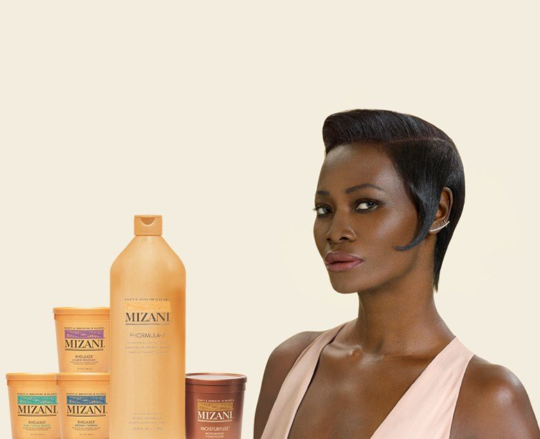 The Best Classic Rhelaxers Hair Relaxers For All Hair Types Mizani Pictures