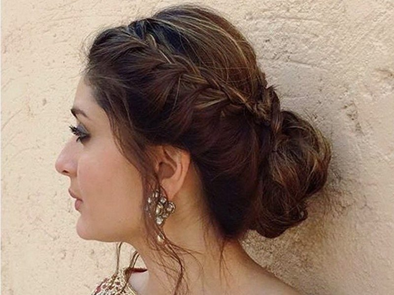 The Best Simple Pretty Diy Hairdos For Garba Season Pictures