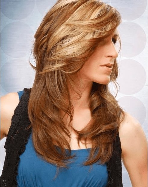 The Best Latest Stylish Party Casual Hairstyles For Modern Girls Pictures