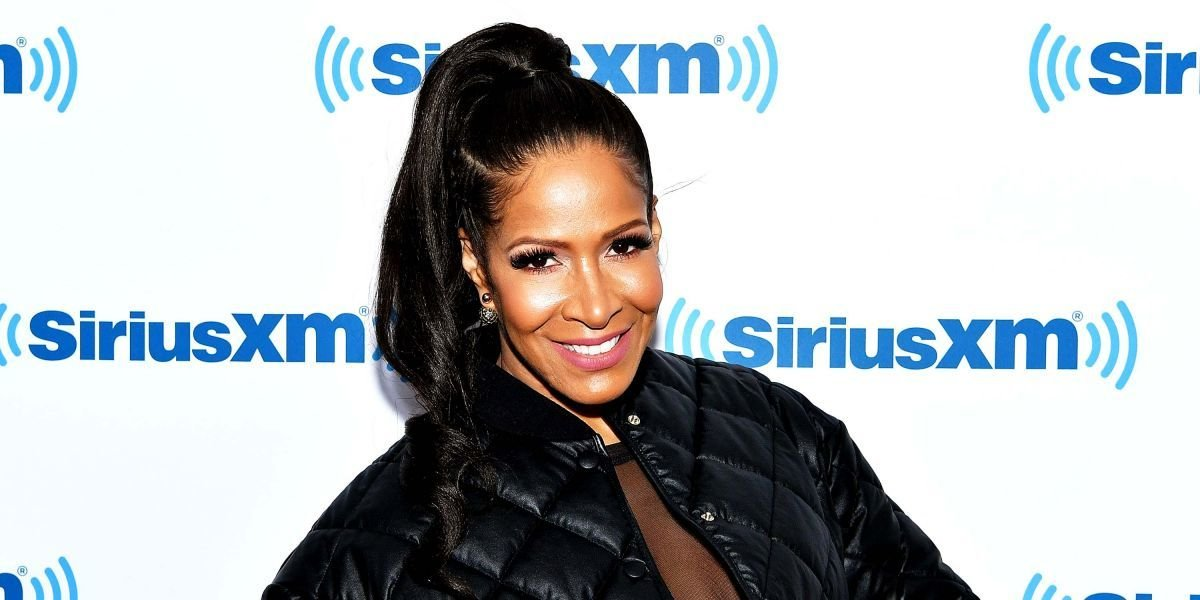 The Best See Rhoa Shereé Whitfield S S*Xy New Hairstyle Lifestyle Pictures