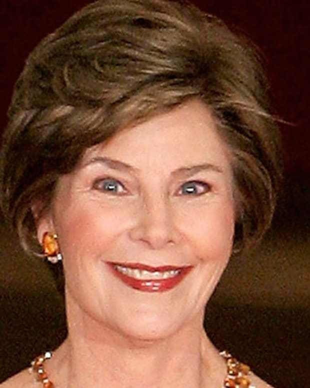 The Best Laura Bush Haircut Haircuts Models Ideas Pictures