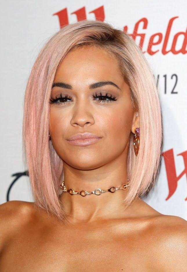 The Best Try Out Hair Colors On Your Face Best 25 Highlights Pictures