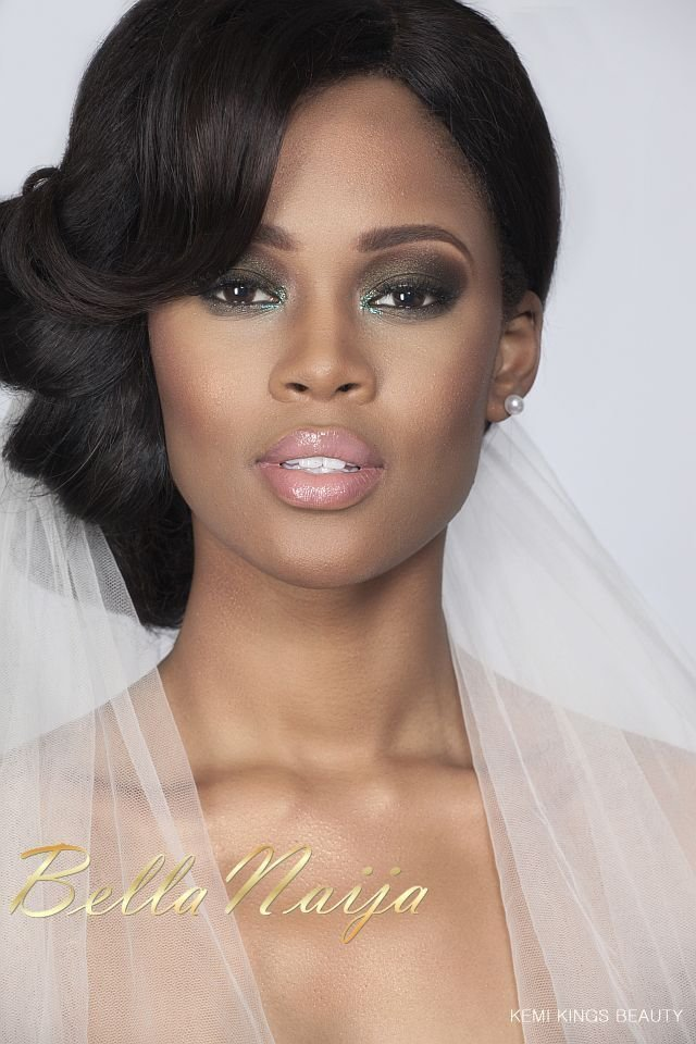 The Best 10 Gorgeous Wedding Makeup Looks B G Blog Pictures