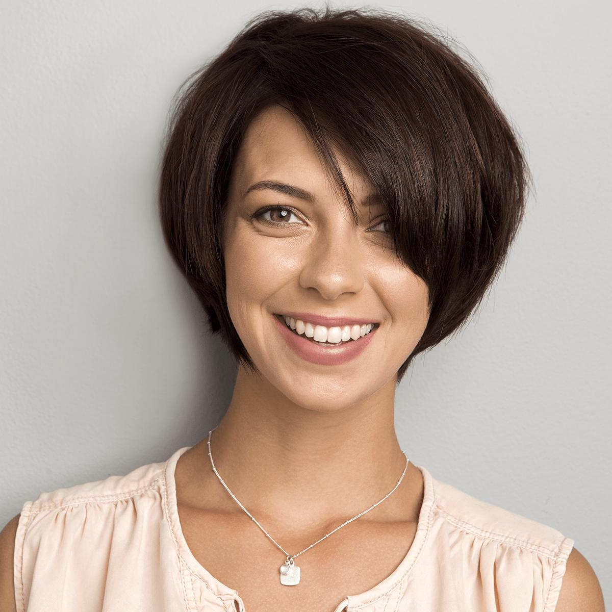 The Best Face Framing Bob Haircut Women S Hairstyles Signature Pictures
