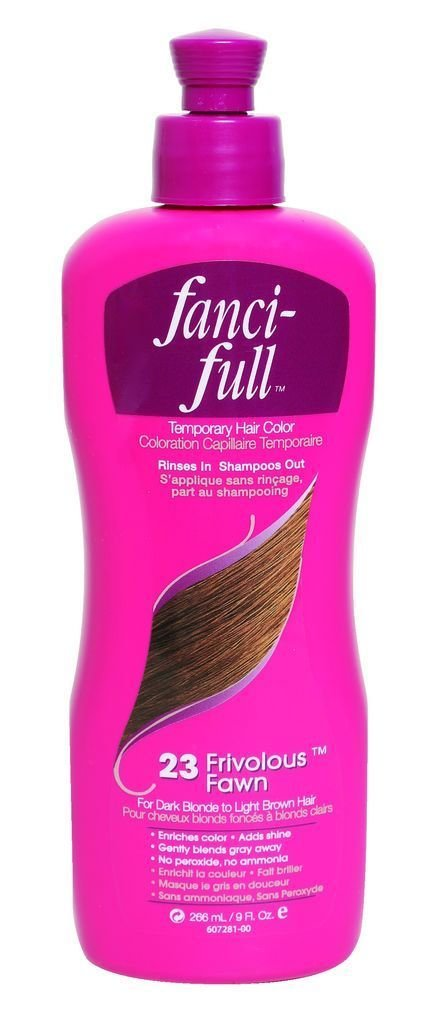 The Best Buy Fanci Full Temporary Hair Color  23 Frivolous Fawn Pictures