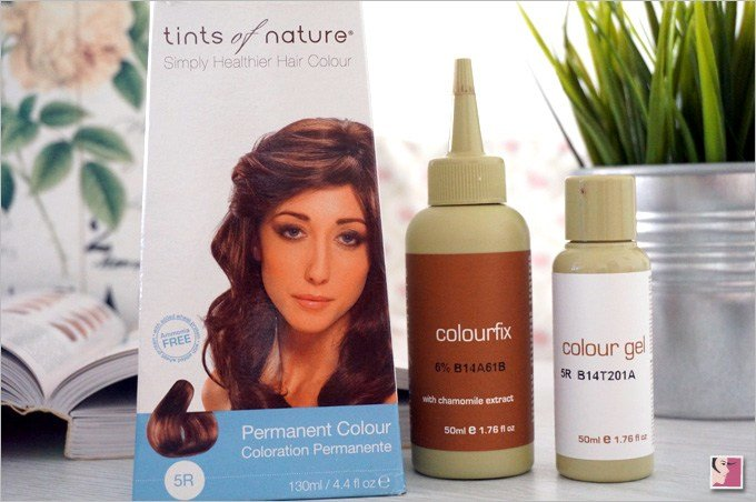 The Best Less Toxic Hair Coloring Solutions For Gray Hair Pictures