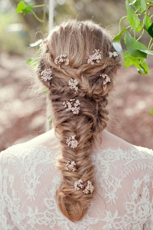 The Best Latest Wedding Bridal Braided Hairstyles 2019 Step By Pictures