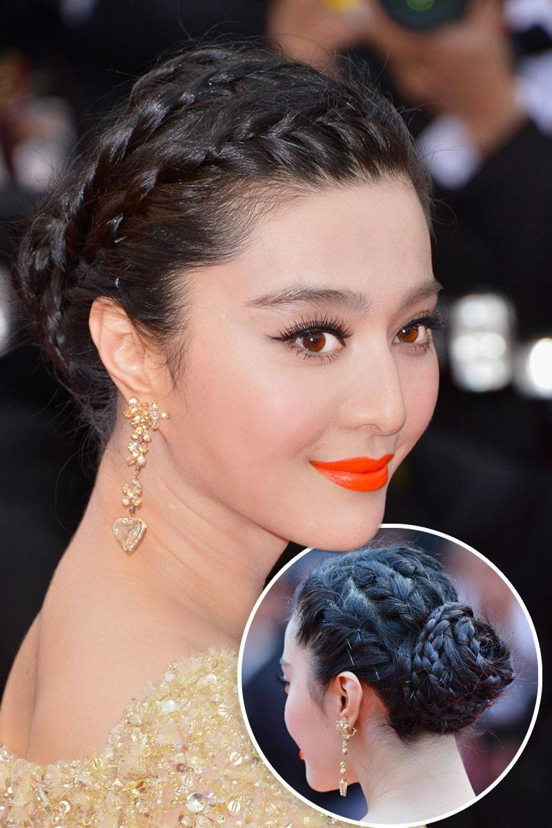 The Best Top 12 Celebrities Braided Hairstyles To Copy This Year Pictures