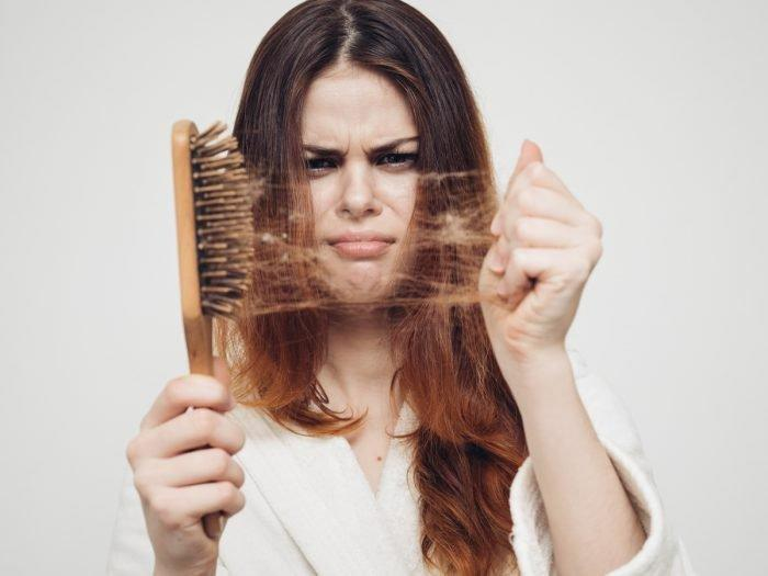 The Best 19 Amazing Ways To Prevent Hair Loss In Women Organic Facts Pictures