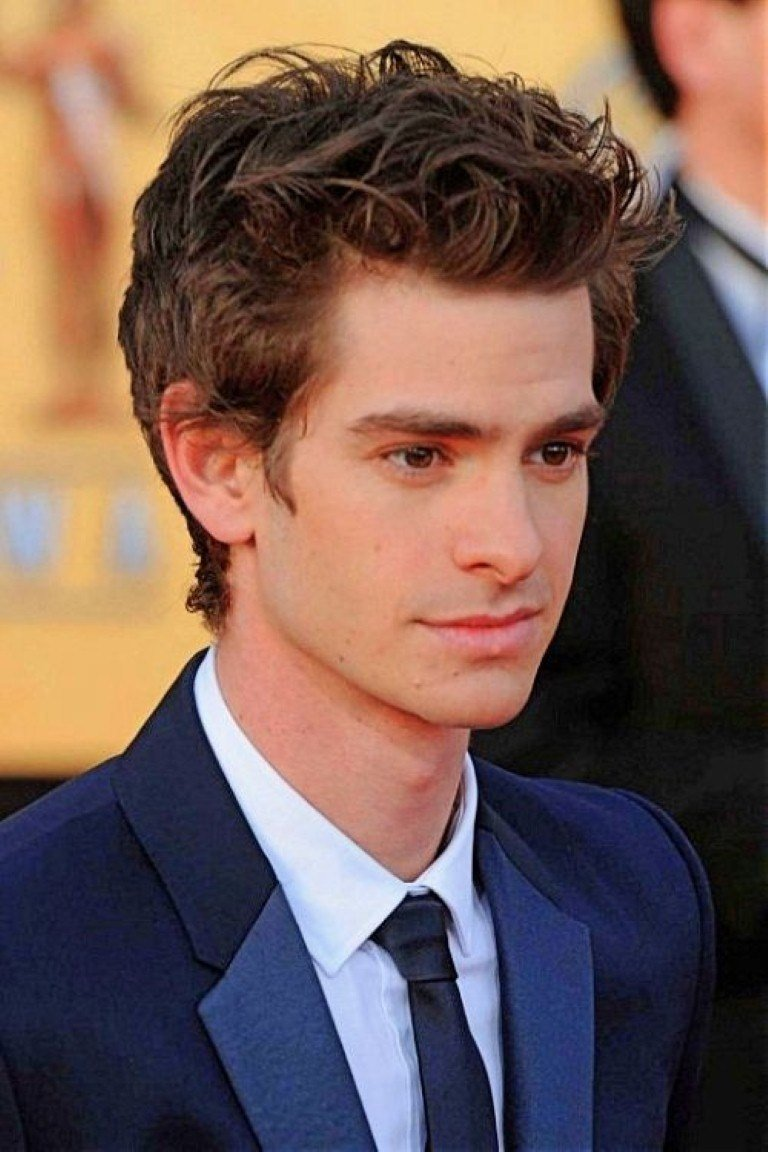 The Best 27 Beautiful Medium Length Hairstyles For Men Sensod Pictures