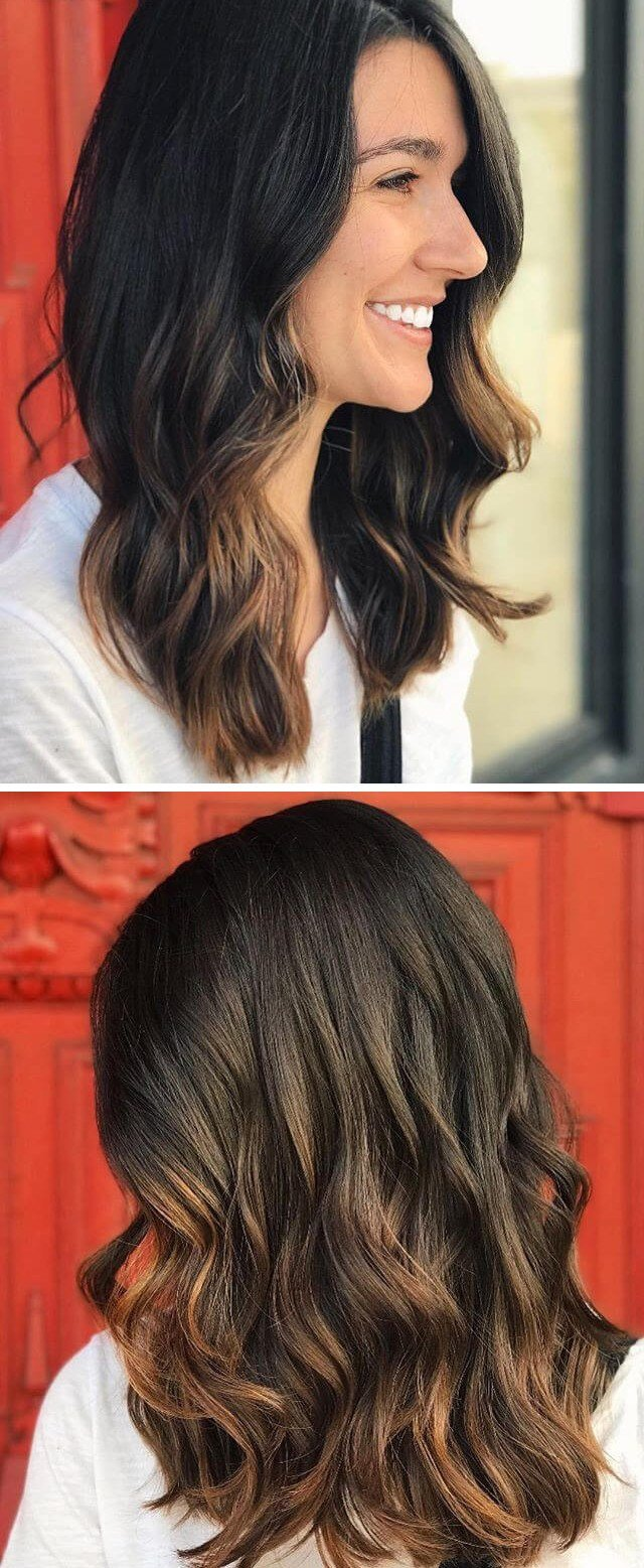 The Best Top 31 Trending Hairstyles For Women In 2019 Sensod Pictures