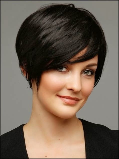 The Best Short Haircuts For Oval Faces 2019 Wardrobelooks Com Pictures
