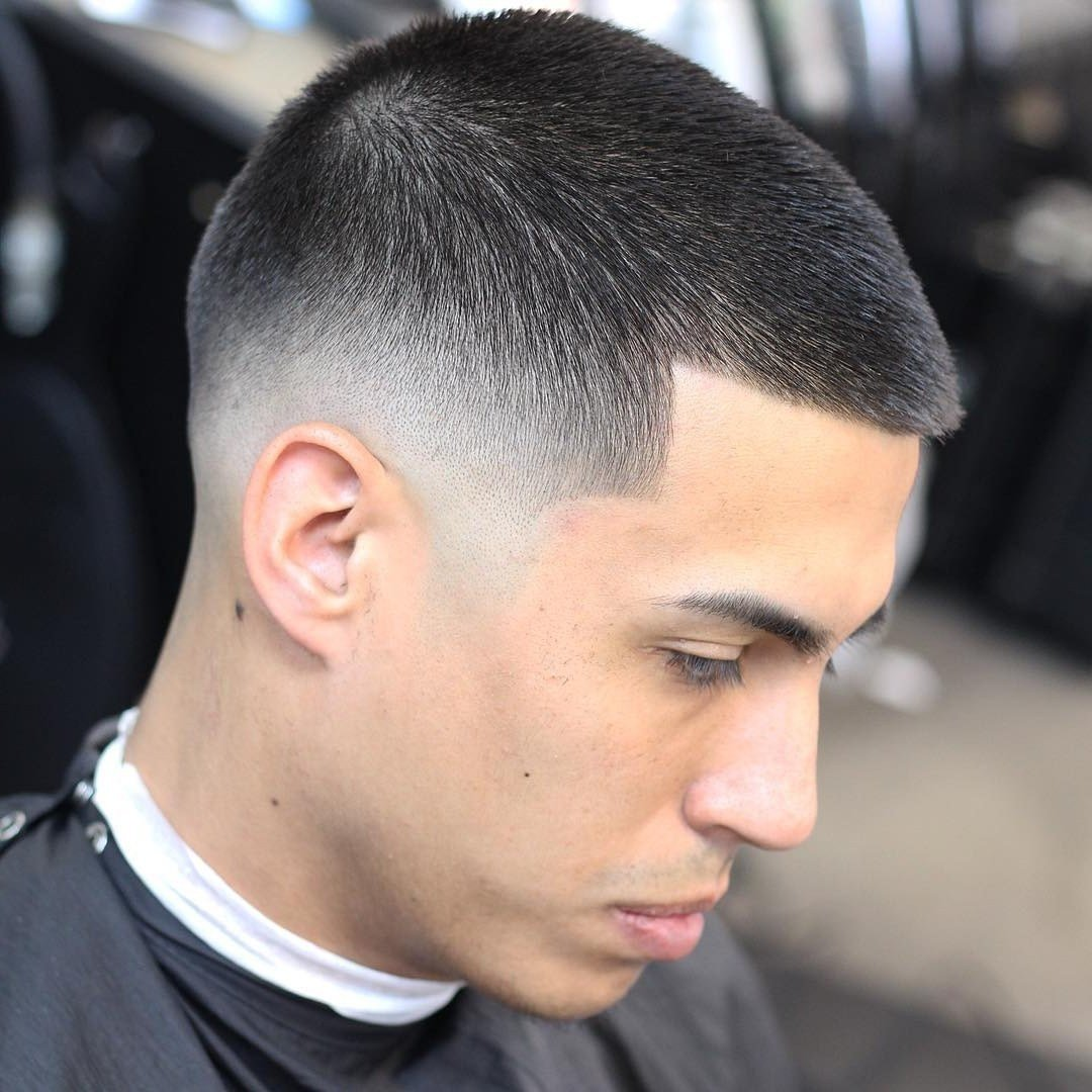 The Best 30 Premium Top Style To 1 Fade Haircut In This Season Pictures