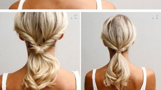 The Best Easy Professional Hairstyles Hairstyles By Unixcode Pictures