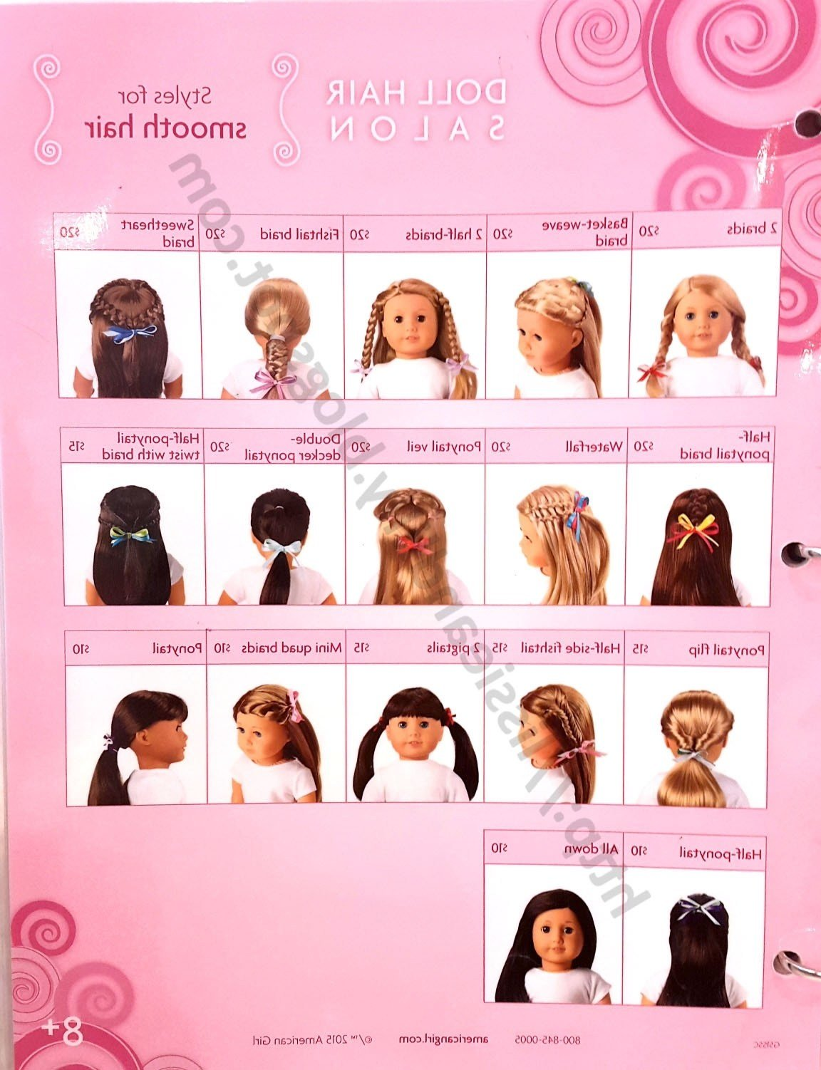 The Best American Girl Doll Hairstyles Fade Haircut Pictures