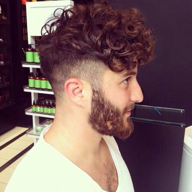 The Best 10 Trendy Hairstyles For Curly Hair Hairstyles Haircuts For Men Women Pictures