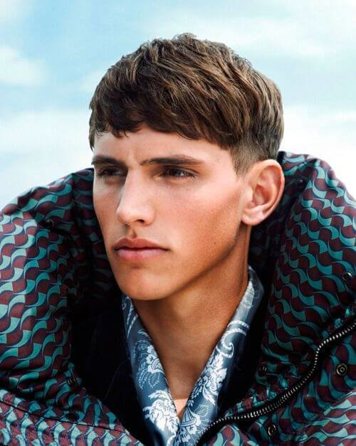 The Best Introducing The Modern Bowl Cut Hairstyle Hairstyles Pictures