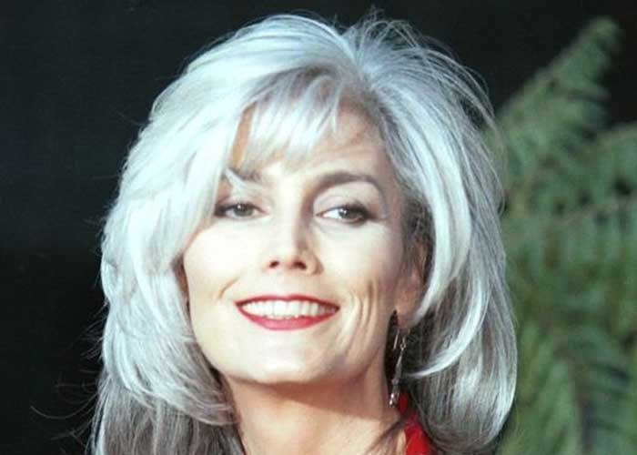 The Best 60 Popular Haircuts Hairstyles For Women Over 60 Pictures