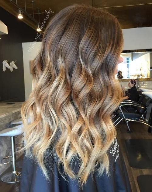 The Best 40 Fabulous Ombre Balayage Hair Styles 2019 Hottest Hair Color Ideas Hairstyles Weekly Pictures
