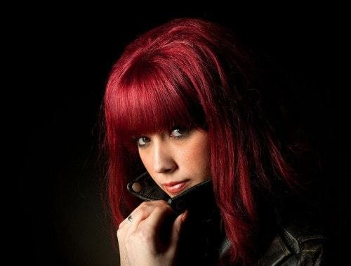 The Best 15 Cherry Cola Hair Color Ideas To Stand Out – Hairstylecamp Pictures