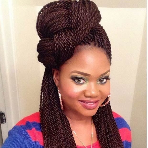 The Best Senegalese Twist Vs Box Braid Which One Is Better For You Pictures