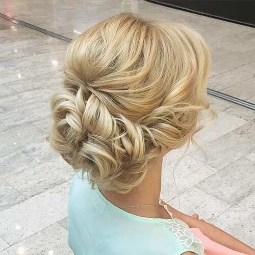 The Best 50 Graceful Updos For Long Hair You Ll Love Hair Motive Pictures