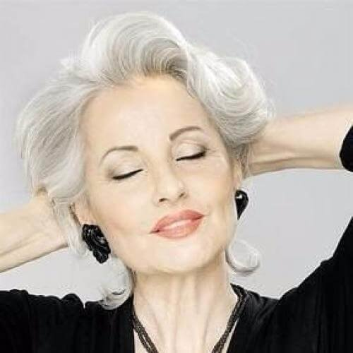The Best 50 Phenomenal Hairstyles For Women Over 50 You Must Try Pictures