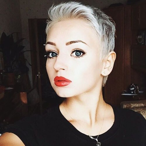 The Best 50 Remarkable Short Haircuts For Round Faces Hair Motive Pictures