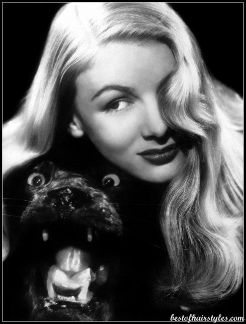 The Best Veronica Lake Peek A Boo Iheartingrid Pictures