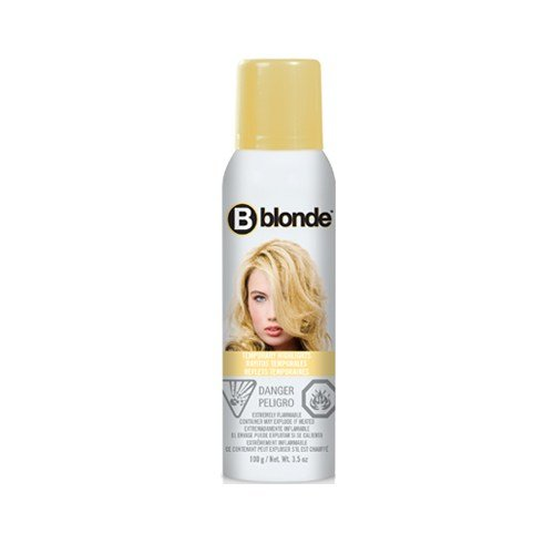 The Best 6 Pack Jerome Russell Bwild Temporary Hair Color Spray Pictures