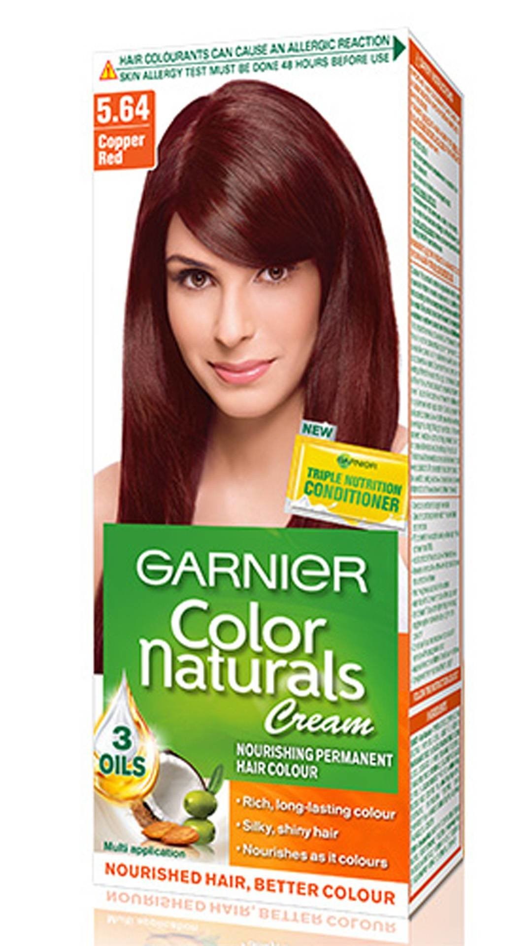 The Best Garnier Hair Color Garnier Hair Color Customer Review Mouthshut Com Pictures