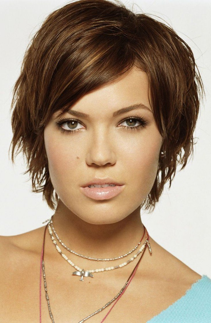 The Best 20 Short Choppy Haircuts Ideas Hairstyles Design Pictures
