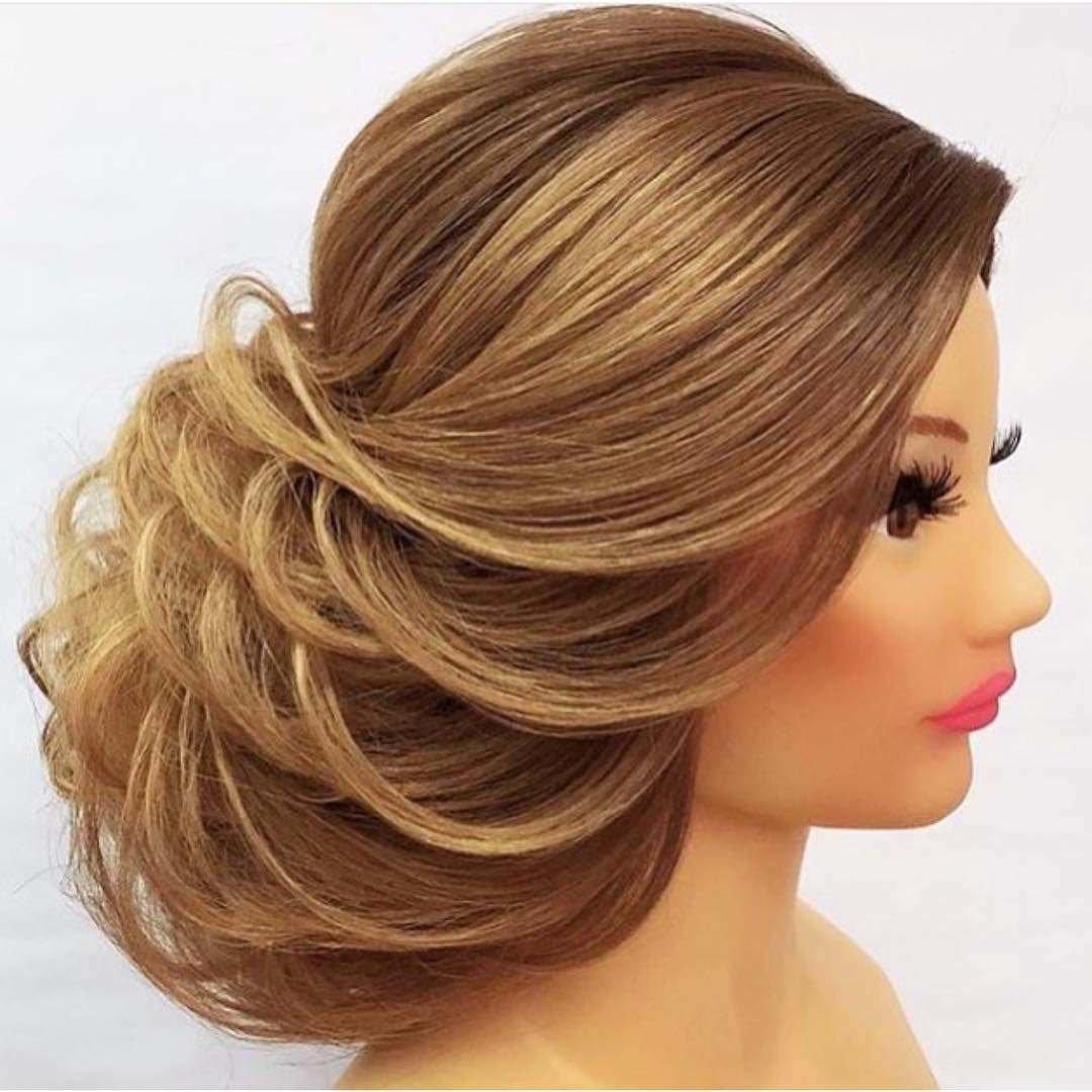 The Best 30 Medium Haircut Ideas Designs Hairstyles Design Pictures