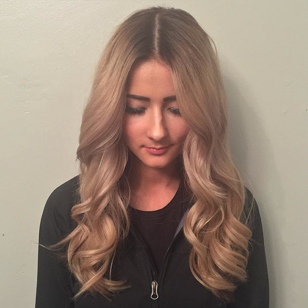 The Best 25 Long Layered Hairstyle Designs Ideas Design Trends Pictures