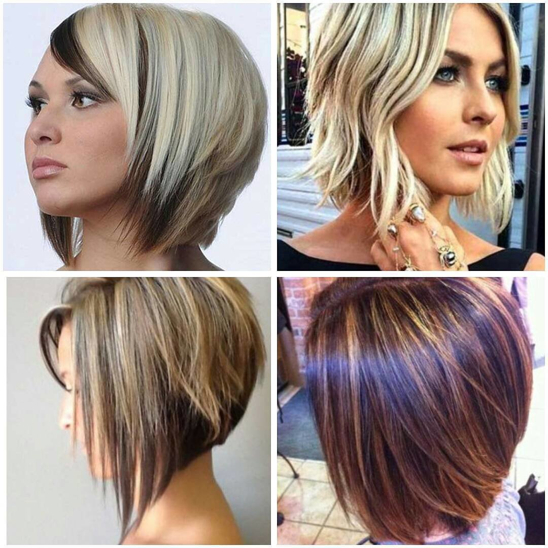 The Best 23 Reverse Bob Haircut Ideas Designs Hairstyles Design Trends Premium Psd Vector Downloads Pictures