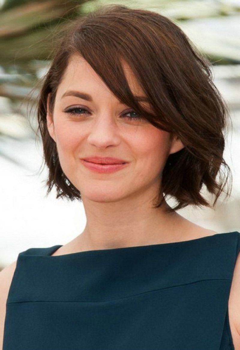 The Best 20 Brunette Bob Haircut Ideas Designs Hairstyles Pictures