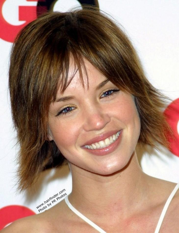 The Best 24 Short Bob Haircut Designs Ideas Hairstyles Design Pictures