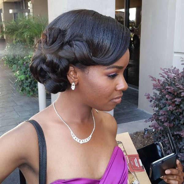 The Best 10 Prom Updo Hairstyles Ideas Haircuts Design Trends Pictures