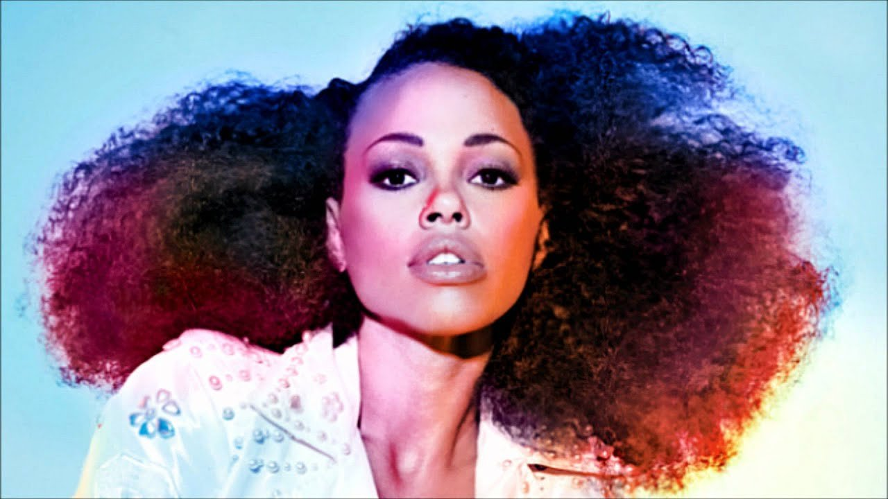 The Best Elle Varner Refill 2011 Youtube Pictures
