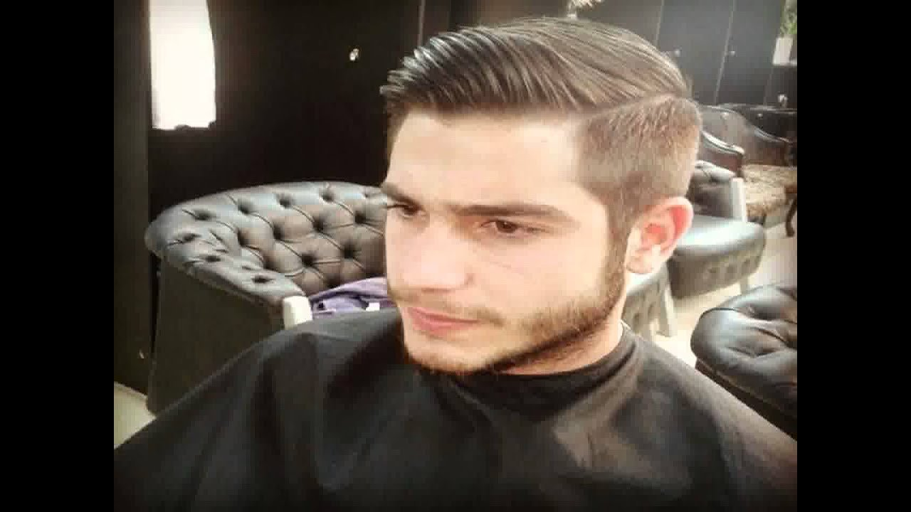 The Best Best Bad Boy Hairstyle 2014 Youtube Pictures