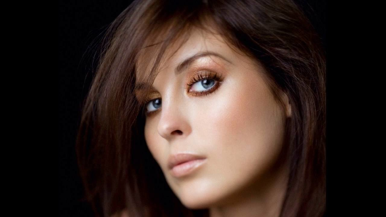 The Best Best Hair Color Ideas For Cool Skin Tones And Blue Eyes Pictures