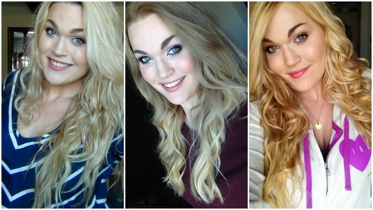The Best 50 Shades Of Blonde Best Drugstore Blonde Box Dyes Youtube Pictures