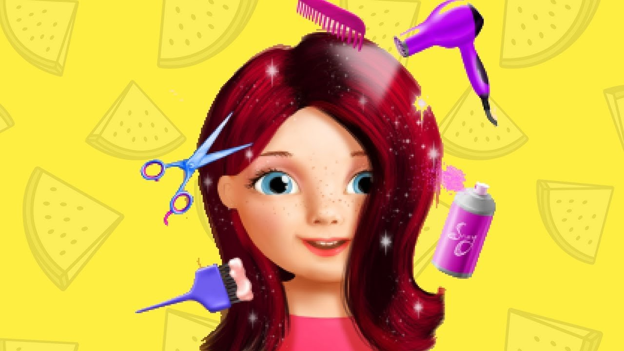The Best Baby Girl Beauty Salon Fun Sweet Dress Up Manicure Pictures