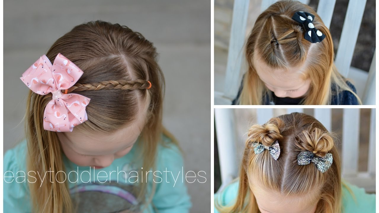 The Best Toddler Hair Styles Hair Style Pictures