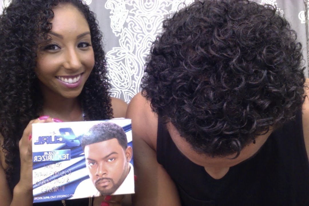The Best How To Get Curls For Men S Curl Texturizer Pictures