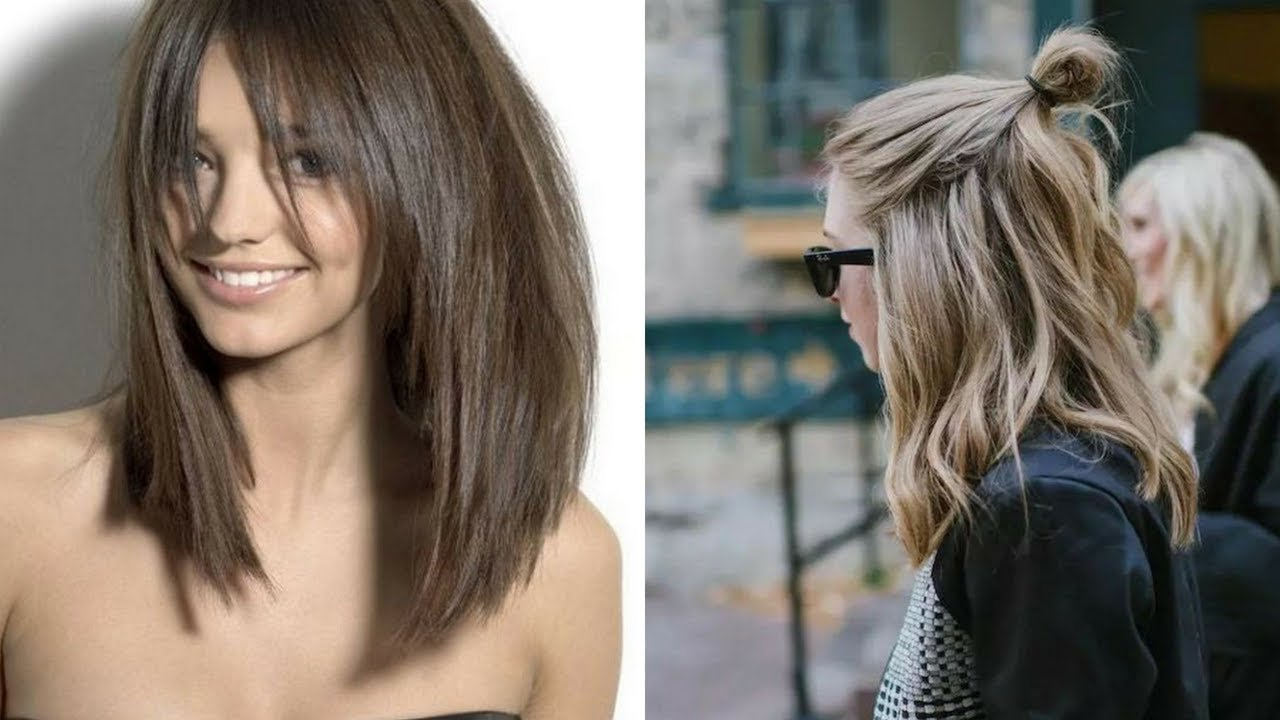 The Best The 50 Best Bob Hairstyles For Women For 2019 2019 Long Pictures