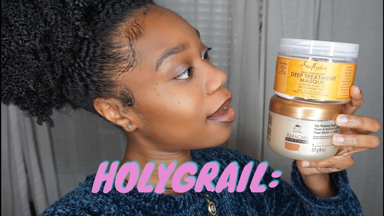 The Best Holy Grail Curly Hair Products Deep Conditioners For Dry Pictures