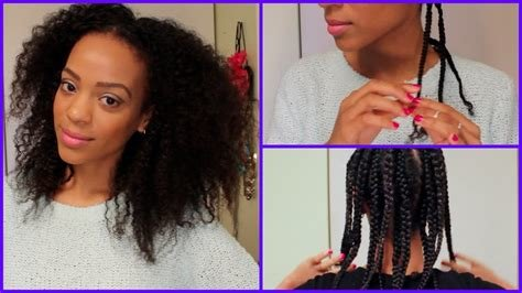 The Best Natural Hair How To Stretch Your Hair Without Heat Youtube Pictures