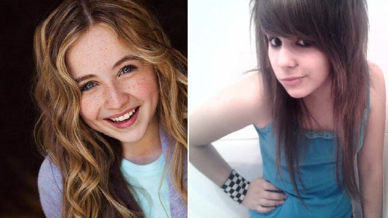 The Best Hairstyles For 13 Years Old Girls Youtube Pictures